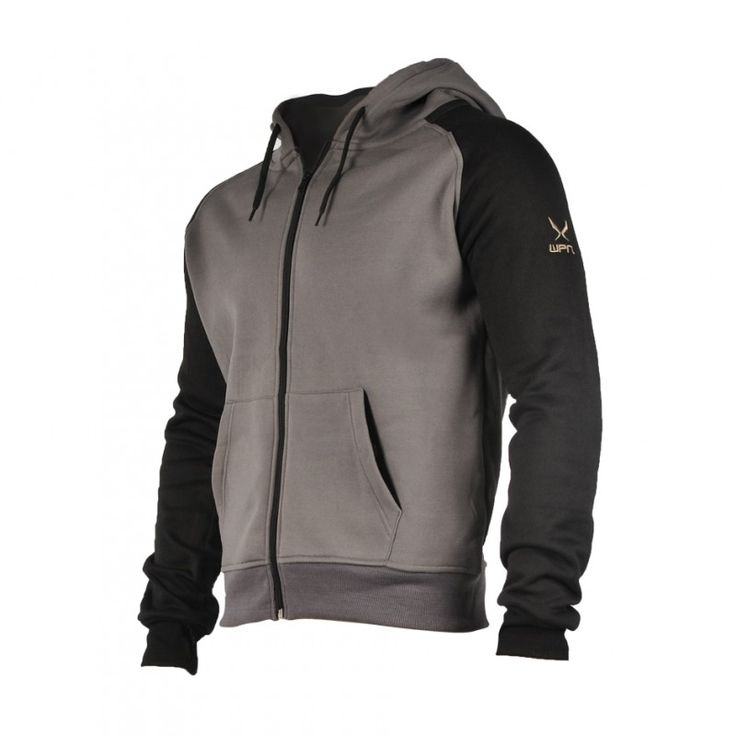 Don't let the minimalist design of the WPN. Firepower Hoodie fool you. It's packed with the essentials you need for training and casual wear. Dri-Shield fabric ensures you keep warm in cooler climates but also pulls sweat away from the skin, keeping you dry and comfortable during workouts.