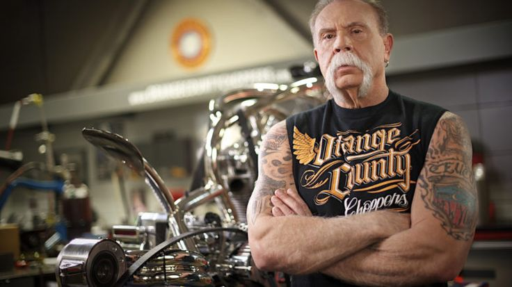 Paul Teutul Sr. Has Passed Away At The Age Of 67 – World Wide News