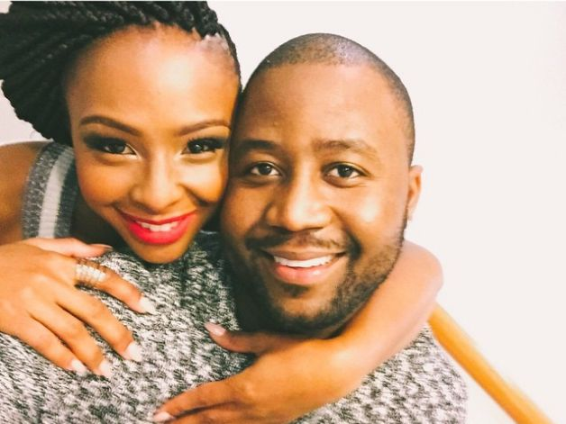 Used-to-be hottest SA couple Cassper & Boity to battle it out