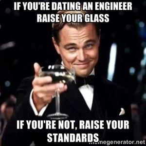 Engineer dating jokes Pride Fort Lauderdale