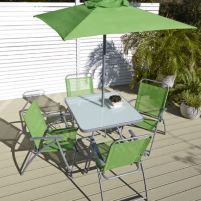 bahama seater garden furniture set bq for all your home and garden supplies and advice on all the latest diy trends