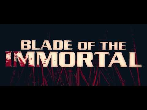 Blade of the Immortal - Official Trailer - YouTube
