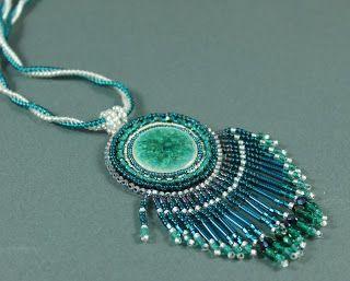 www.polandhandmade.pl #polandhandmade, #beading, #embroidery,