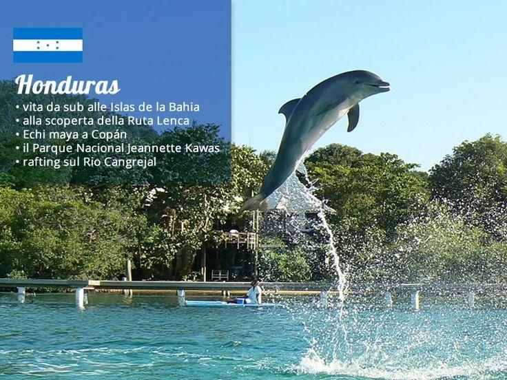 #Honduras, Destinazioni Mondiali. Foto © Marta Bravi