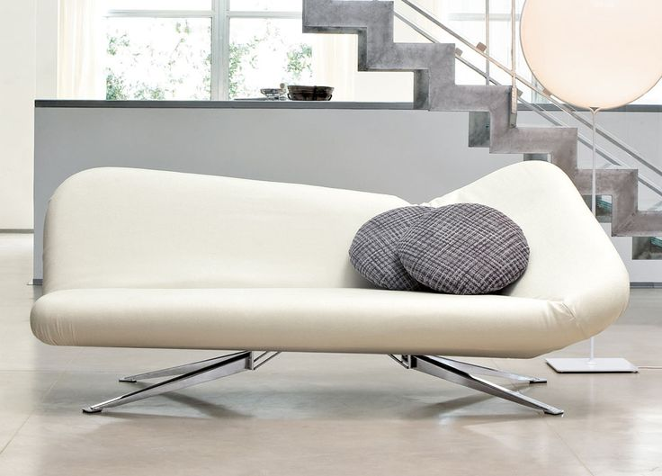 This Is An Absolutely Modern Sofa Design Called Papillon By Bonaldo Means Butterfly In French And Resembles A Wing
