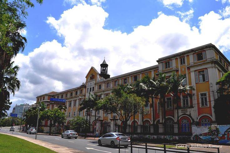 La Salle Santo Antonio Pão dos Pobres - Porto Alegre