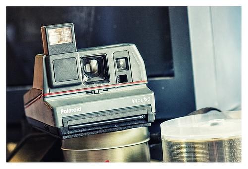 Polaroid Impulse