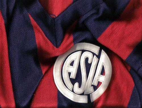 #SanLorenzo #CASLA - Camiseta hay una sola