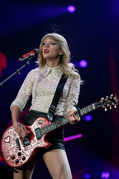 Denver Taylor Swift Concert!