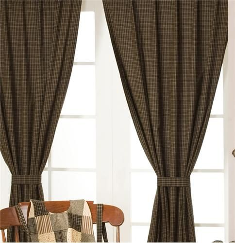 Curtains Ideas country home curtains : 17 Best images about Ideas for Country Curtains on Pinterest ...