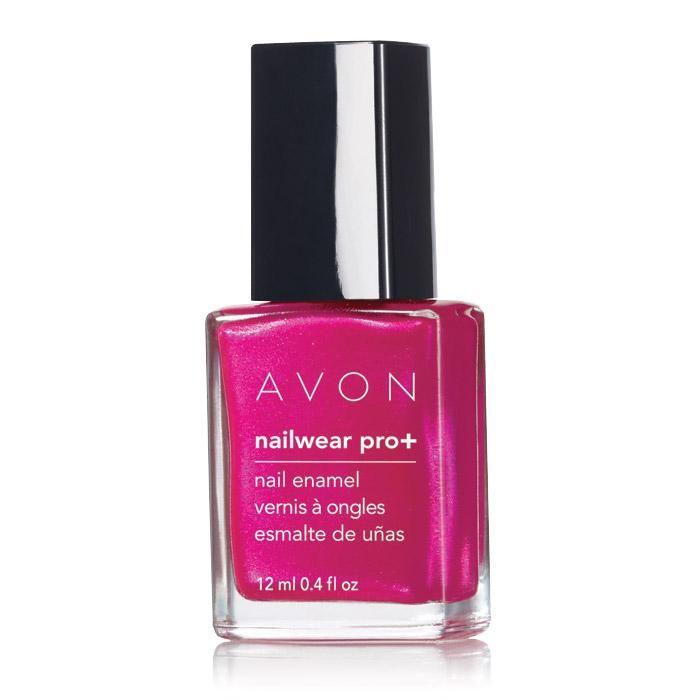 Avon Pink Nail Polish: 72 Best Images About Avon Nail Polish On Pinterest