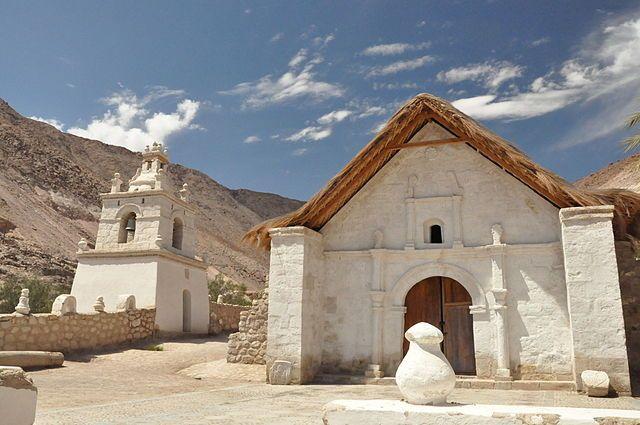 Capilla San Pedro de Guañacagua - Buscar con Google