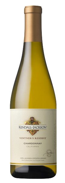 Kendall Jackson Vintners Reserve Chardonnay: Excellent full bodied wine. Mango, honey, vanilla. Pairs well with lobster.