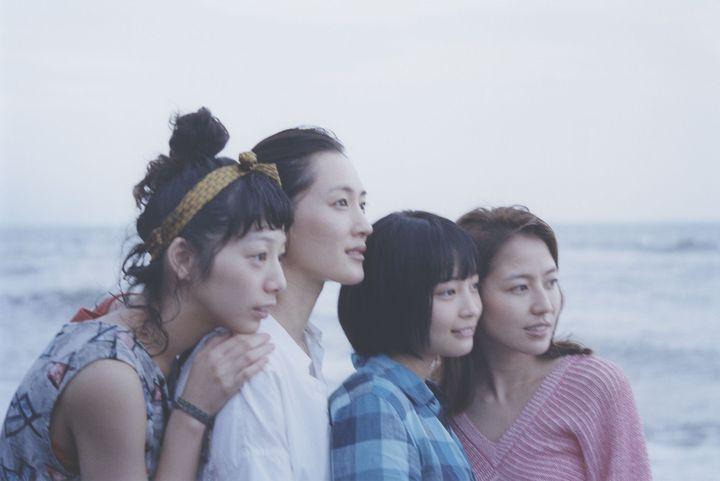 海街diaryのロケ地!この梅雨あなたが「鎌倉」に行くべき6つの理由   RETRIP[リトリップ]