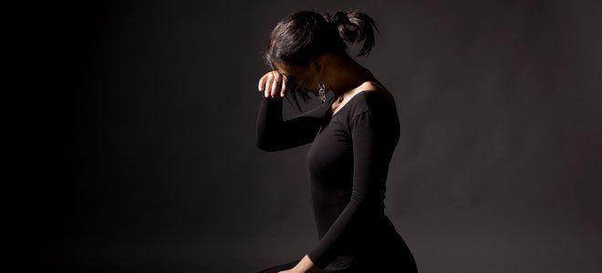 Reconocer los síntomas de una crisis de ansiedad