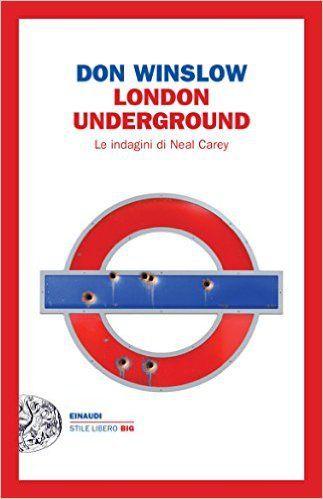 London Underground, la recensione di Fabio Chiesa per @sugarpulp