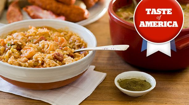 Carnival season is already here and Mardi Gras is fast approaching on Feb. 12.  Start cooking!  Cajun and Creole Recipes from Epicurious.com