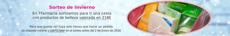 Participa en nuestro sorteo hasta el día 2 de Enero y consigue esta cesta valorada en 218€ http://basicfront.easypromosapp.com/p/212676