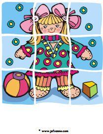 puzzel pop» Juf Sanne