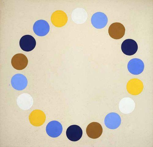 wowgreat: Thomas Downing (American, 1928 - 1985) Saranac, 1971...