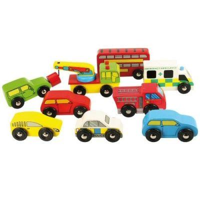 Big Jigs Vehicle Pack £12.30