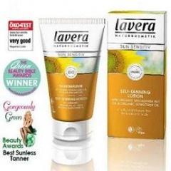 Lavera Self Tanning Lotion.. Best Self Tanner!