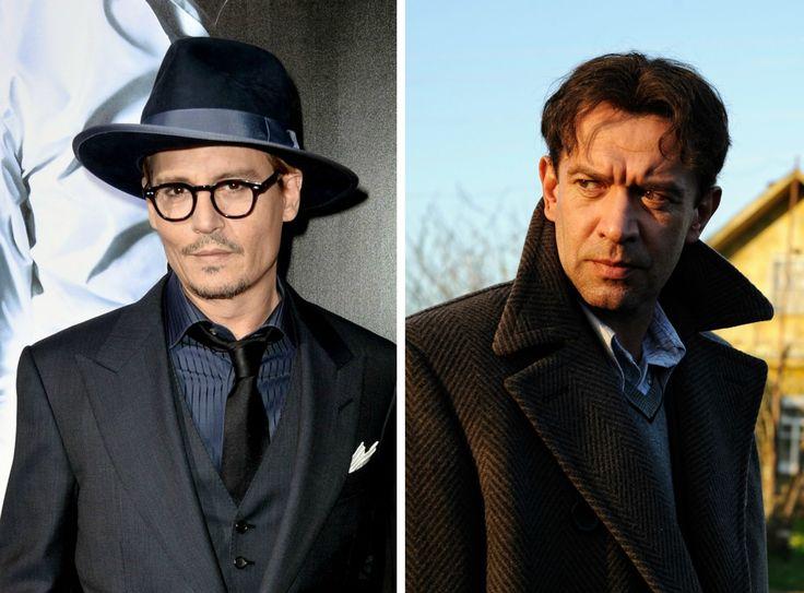 Предлагаем вам подборку, в которой можно сравнить знаменитостей-одногодок. Кто же лучше выглядит?