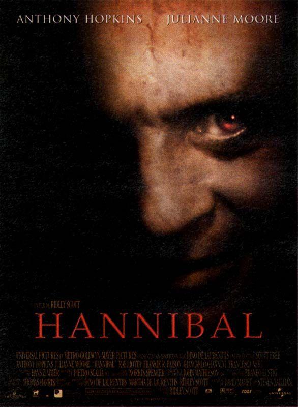 Il y a dix ans, le docteur Hannibal Lecter s'échappait de sa cellule…