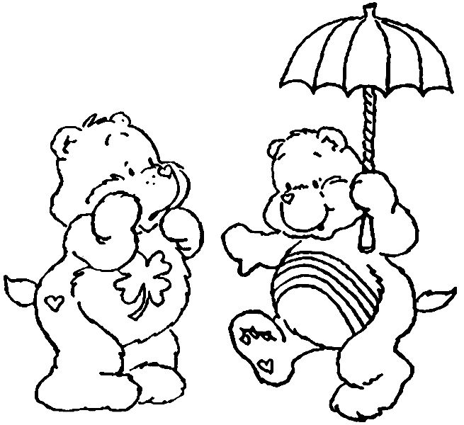 73 best images about Care Bear
