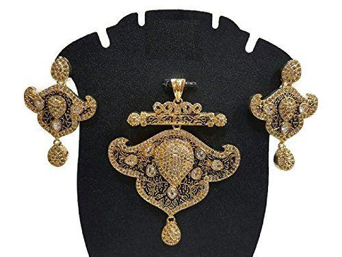 Gold Plated Cz Bollywood Inspired Traditional Wedding Par... https://www.amazon.ca/dp/B06XB5W5D1/ref=cm_sw_r_pi_dp_x_m2uSybJT9Y6JT