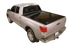 Retrax retractable pickup bed cover | Tonneau cover | Toppers & More