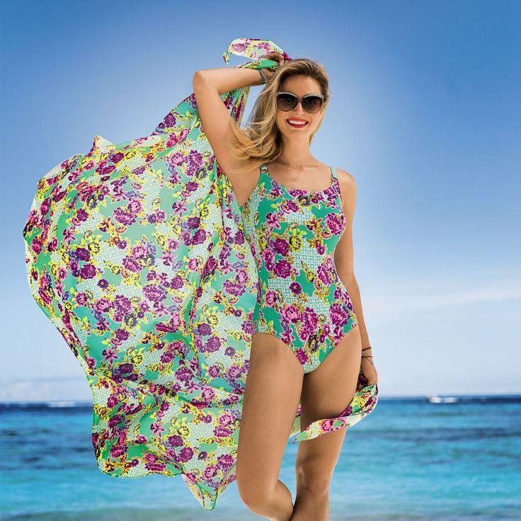 Mastectomy Swimsuit Carini - Swimwear - Products | Anita - Since 1886