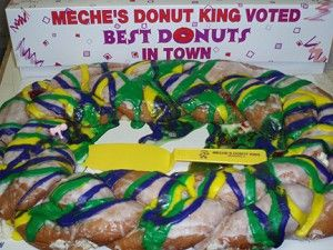 Meches king cake to die for how many weight watchers points prob 10000000 lmao.