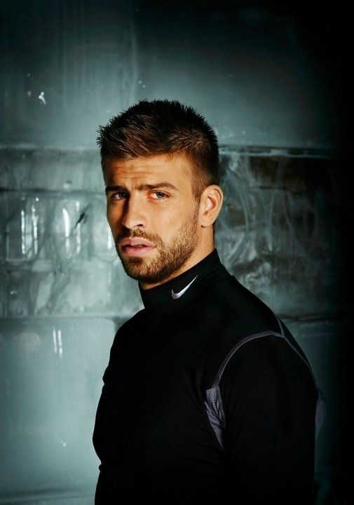 For Anyone Who Believes Gerard Piqué Is An Underrated, Beautifully Awesome DILF