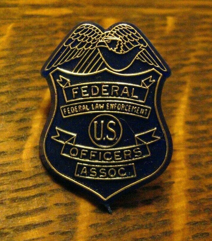 Fleoa Mini Badge Lapel Pin Vintage Federal Law Enforcement Officers Assoc Pin Ebay In 2020 Federal Law Enforcement Law Enforcement Officer Badge