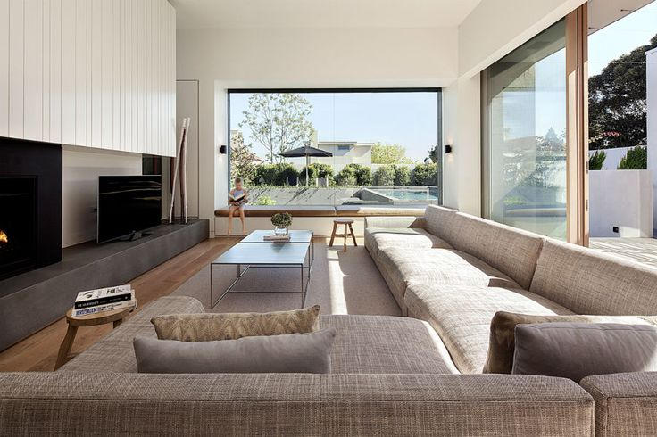 View House - Neil Architecture