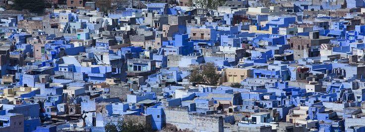 Voyage dans le Rajasthan et le Varanasi Indien entre Solos - Les Covoyageurs