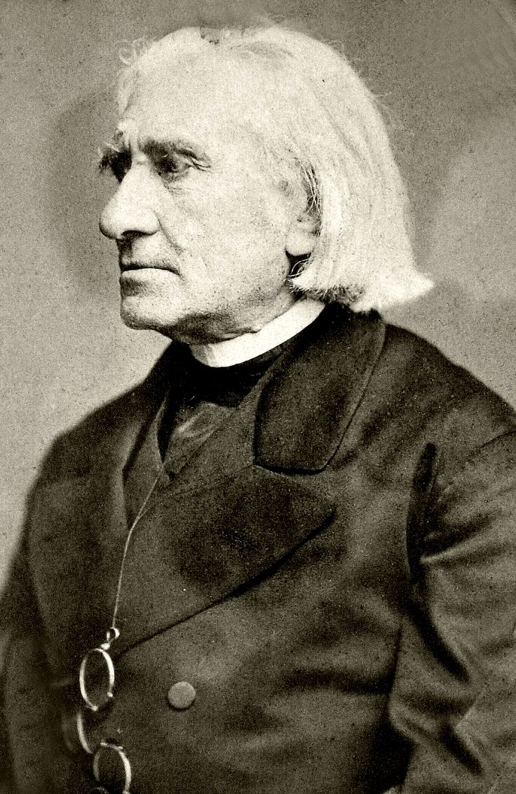 the life and music of franz liszt Franz liszt composer specialty virtuoso  his work in transcribing existing music for piano also helped otherwise little-known music to become popular early life.