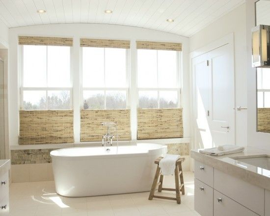 Bathroom Window Treatments 435 best window coverings images on pinterest | window coverings