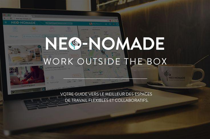 NEONOMADE  Trouvez un lieu de travail où que vous soyez : coworking, salon d'affaire, salle de réunion et découvrez nos solutions sur-mesure pour les entreprises