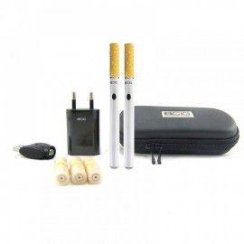Ηλεκτρονικό τσιγάρο eCig 510 Set σετ των 2 σε κασετίνα
