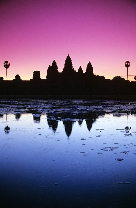 Angkor Orchid Central Hotel bring you to see The World Heritage Site Angkor Wat  www.angkororchid.com