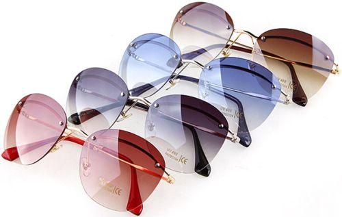 Солнцезащитные очки 2017 – что модно в этом сезоне. Какие выбрать очки: авиаторы, лисички, CatEye. Очки с цветными или прозрачными линзами. Как носить.
