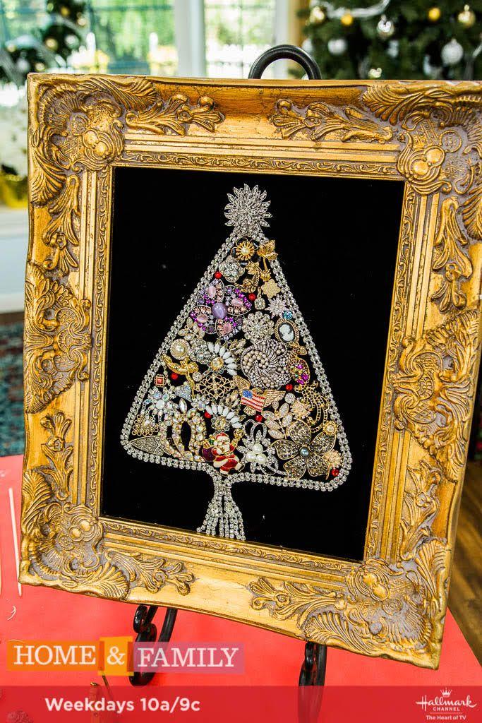 Best 25 Vintage Jewelry Crafts Ideas On Pinterest