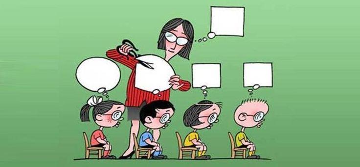 Otro aprendizaje es posible.