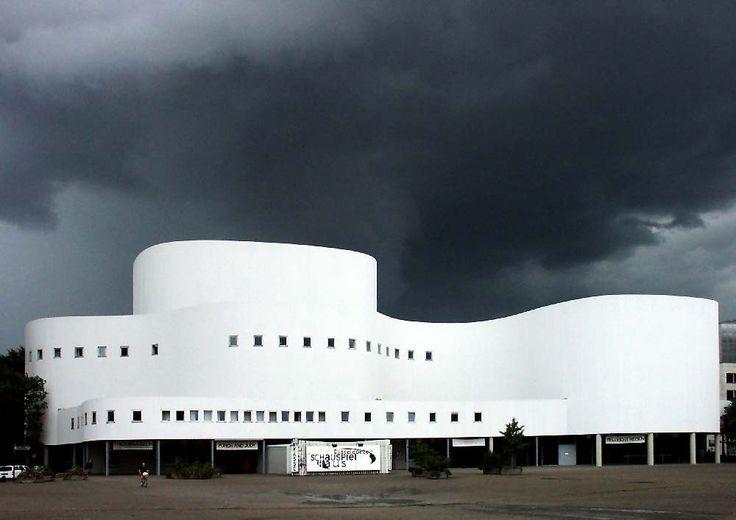 Düsseldorf, Schauspielhaus
