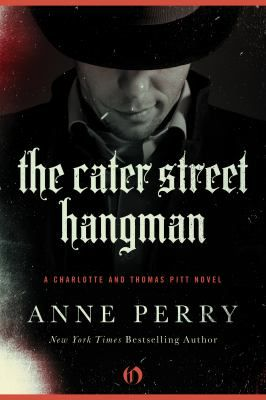 Historical Mystery. Bestselling author Anne Perry's debut, the 1st in a series that now numbers almost 30, tells the richly detailed story of Inspector Thomas Pitt's investigation into a series of horrible murders in 1881 London. One of the five young women killed was a maid in the Ellison house, and as Pitt searches for answers, he wonders if the killer may be hiding behind upper class respectability...even as he's romantically drawn to curious-minded Charlotte Ellison.