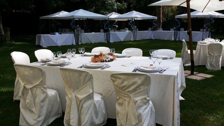 #Matrimonio alla #DomusPacis