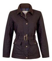 Cloverhill Wax Jacket