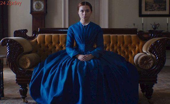 VIDEO: Svůdná kombinace sexu a vraždy, píše se o Lady Macbeth